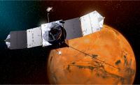 NASA prevents probe's collision with Martian moon Phobos