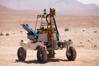 NASA tests life-detecting tools for Mars in the Atacama Desert