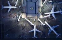 Security error leaves NY airport servers unprotected for a year