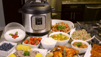 The magic behind the Instant Pot viral phenomenon (and the CEO's favorite recipe)