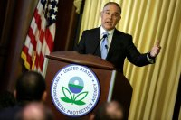 Trump's EPA proposal cuts funding for climate change, pollution programs