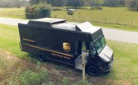 UPS wants UAVs to cover its 'last mile' deliveries