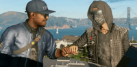 Watch Dogs 2 – Human Conditions DLC Available Now on PS4