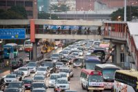 Why major American corporations have struggled in China: Uber