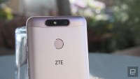ZTE's low-cost Blade V8 Mini comes with dual cameras