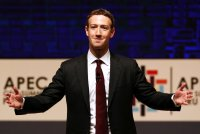 Zuckerberg's vague new mission for Facebook