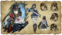 Bloodstained: Ritual of the Night Cancelled For Wii U, Coming In 2018 For Nintendo Switch