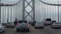 A Solution For The Bay Area's Traffic Woes, And Other World-Changing Transportation Ideas