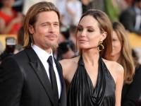 Angelina Jolie And Brad Pitt Fooled Everyone And Kept People Distracted Through The Scandal?
