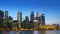 Asia tipped to be the global smart cities leader