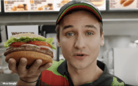 Burger King TV Spot Triggers Google Home Voice Searches