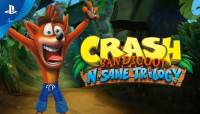 Crash Bandicoot N.Sane Trilogy News: New Gameplay Tweaks Revealed at PAX | PS4 Release Set for June 30
