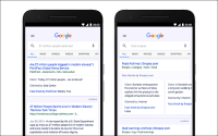 Google To Fact-Check, Flag 'Fake News' In Search Results