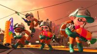 Here are the Nintendo Switch games on deck for 2017