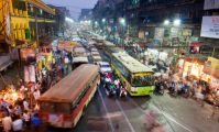 Honeywell bets big on India's smart city growth
