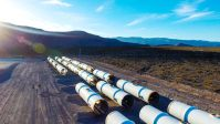 Hyperloop One Swooshes Into D.C. To Try To Win Over Congress With Its Made-In-America Pitch