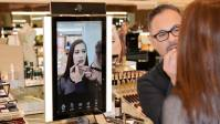 Interactive 'Magic Mirrors' Are Changing How We See Ourselves—And Shop
