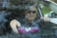 Lyft will settle California drivers' lawsuit for $27 million