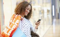 Mobile Location Identifies When Shopper Stops Going To A Store, Lures Lost Customers