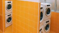 The Pope Opened A Free Laundromat For The Homeless In Rome
