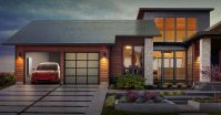 You can Order the new Tesla Solar Roof Starting This April, Says Elon Musk