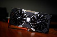 Custom AMD Radeon RX 580, RX 570 Pictured: Price and Specs Roudnup