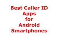 10 Best FREE Caller Id Apps for Android Devices