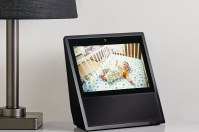 Amazon's Echo Show is Alexa with a touchscreen