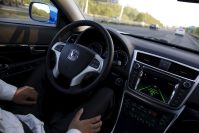 Consumers less confident in self-driving cars than 12 months ago