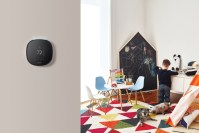 Ecobee's Alexa thermostat is essentially a wall-mounted Echo