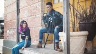 For At-Risk Youth, Designing These T-Shirts Is A Way Into The Creative Economy