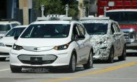 General Motors plans to test thousands of driverless cars in 2018