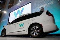 Lyft and Waymo work together on self-driving cars