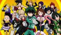 'My Hero Academia' Chapter 135 Spoilers: Heroes Move Against The 8 Precepts Of Death