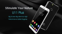 OUKITEL U11 Plus Full Specs Revealed; Will Be Available in Global Markets Soon