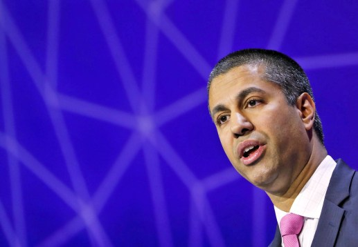The FCC doesn't care what you think about net neutrality