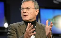 WPP's Sorrell: Amazon Search Threat To Google