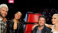 Watch 'The Voice' Season 12 Top 8 Live Performances; Jesse Larson Might Reach The Finals?