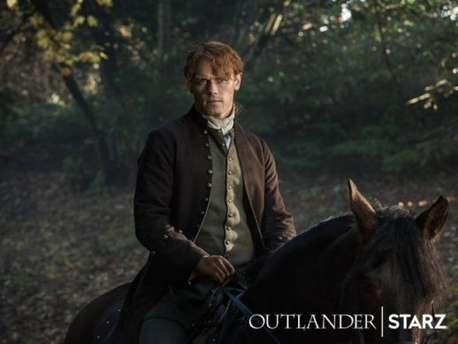 'Outlander' Season 3 Predictions: Jamie And Claire Hot Scenes, Old Ships, New Adventures In South Africa