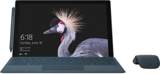 [Photos] Microsoft Surface Pro 4 Refresh Leaked, And It Is Not Surface Pro 5