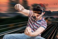 What brands need to know about VR and AR [Infographic]