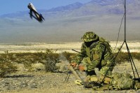 American special forces open a drone hacker lab