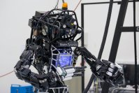 Softbank buys Boston Dynamics (and its robots) from Google