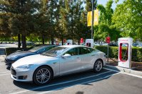 Tesla extends free Supercharger use to all existing owners