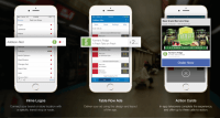 CommuteStream now offers native ads for dozens of transit apps around the US