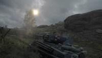 World Of Tanks 4K Gameplay Screenshots On Xbox One X