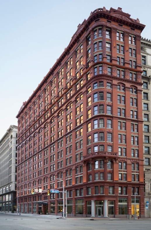 The Hunt For The Next Portland: Hoteliers Bet Big On Small City America | DeviceDaily.com