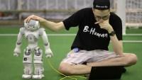 Do Humans Interpret Context Better Than Robots?