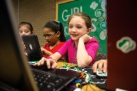 Girl Scouts can start earning cybersecurity badges in fall 2018