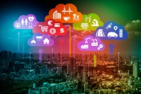 Here's our sneak peak of the definitive IoT landscape